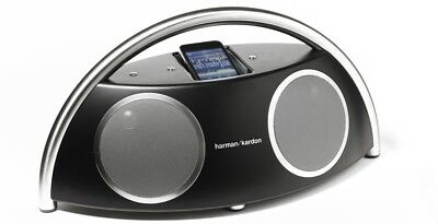 Harman kardon GO AND PLAY Ipod dock superb sound quality