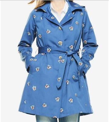823e81e80a32 Women s Winter fall Church water resistant Trench Raincoat Jacket plus 1X  2X 3X