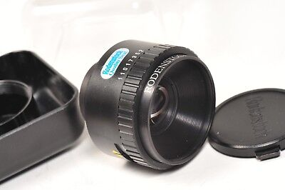Enlarger lens Rodenstock RODAGON 50mm / f;2.8 in very good condition,