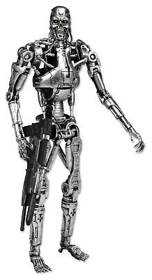 Terminator T-800 Endoskeleton Official Figure By NECA