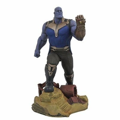 Thanos Infinity War - Marvel Figura 23 cm - Producto Oficial