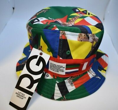 56d4076a5f217 LIFTED RESEARCH GROUP LRG Forces of Nature 5 Panel Snapback Camper ...
