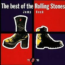 Jump Back-The Best Of The Rolling Stones de Rolling Stones,the | CD | état bon