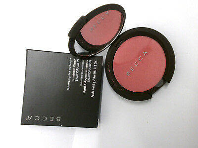 Colorete - BECCA Luminous Blush - Tono Snapdragon