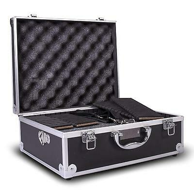 Small Hard Shell Case With Extra Protected Foam - Ghost Hunting Equipment