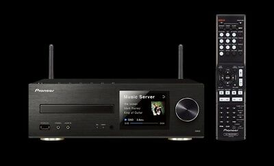 Pioneer XC-HM82 Network CD Receiver