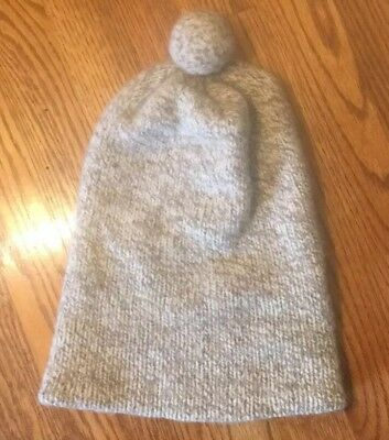 LL BEAN RAG Wool Hat Men s New In Sealed Package  252063 -  5.00 ... f4554b8717a