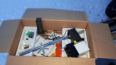 Durst C35 Enlarger with Rodenstock lens, Paterson Thermo-drum and extras