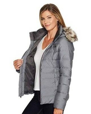 2c9235a0f THE NORTH FACE Gotham Jacket II Women's Hooded Down Jacket - $159.99 ...