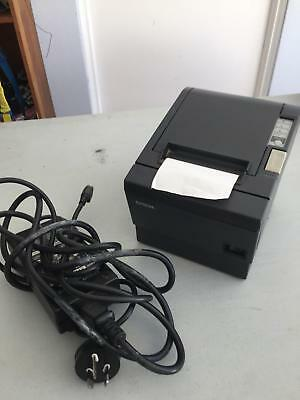 EPSON TM-T88II THERMAL RECEIPT PRINTER Model M129B