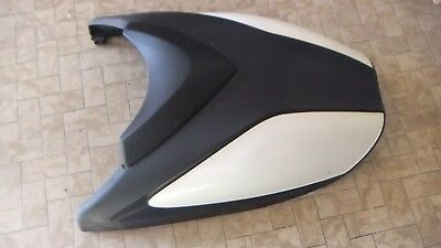 Sea Doo Coprisella 269000945 Seat Cover Black  White Portanumero Rxp Bombardier
