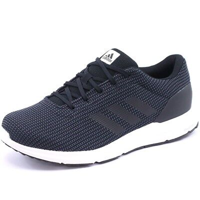 new style 2be82 8873d Chaussures Cosmic Noir Running Homme Adidas