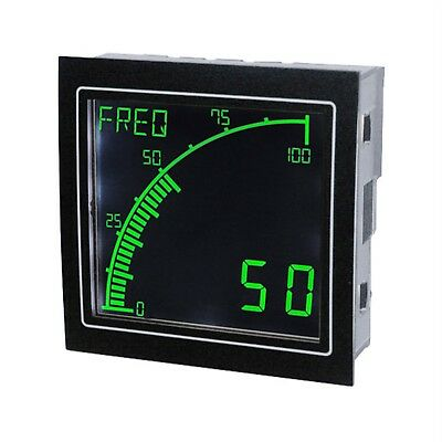 Trumeter APM-FREQ-ANO APM Frequency Counter Negative LCD with Outputs