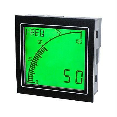 Trumeter APM-FREQ-APN APM Frequency Counter Positive LCD