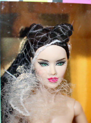 Jade Nude Doll 2018 THE INDUSTRY Style Lab Miss Behave Integrity Toys 88041