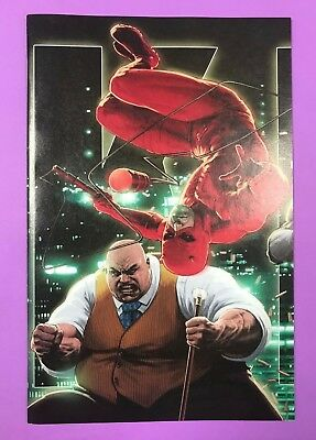 Marvel Knights 20th 1B Kaare Andrews Connecting Variant Cover New Marvel 2018 NM