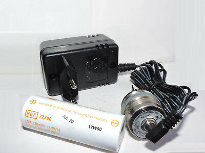 Welch Allyn Charger, Battery and Converter