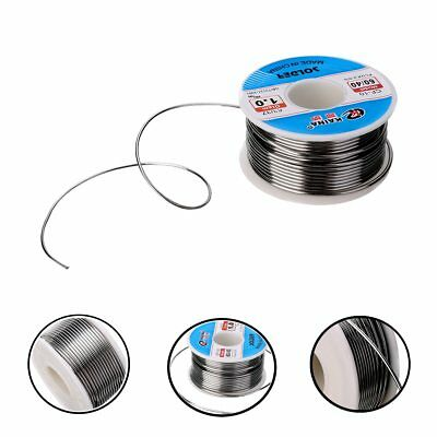 Tin lead rosin core solder soldering welding iron wire 0.8mm QPB/_fqNICA
