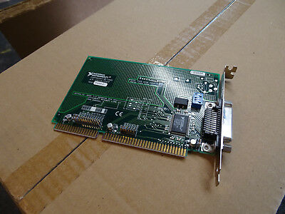 National Instruments AT-GPIB / TNT IEEE-488.2 Interface Card  Fast Priority Ship