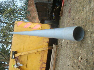 Duct Pipe 50mm Cables Etc