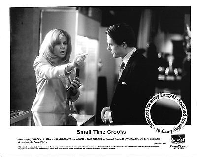 LOT of 3a, Woody Allen, Tracey Ullman, Hugh Grant stills SMALL TIME CROOKS (2000
