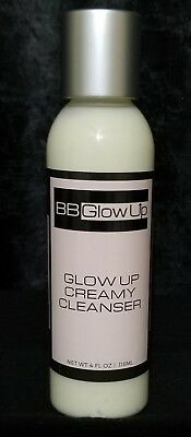 BB Glow Up Creamy Cleanser
