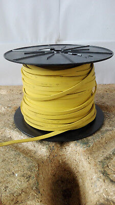 Ifm Cable / Type: Ac4000 Flat Cable E74000/100 Meter / New/Original Package