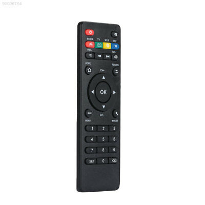 109D Replacement Remote Control For Android TV Box MXQ Pro 4K X96 T95M T95N M8S