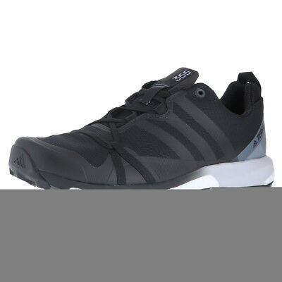lowest price 51d61 14ed3 Adidas Terrex Agravic Gtx Men BlackBlackWhite Mens Running Size 12M