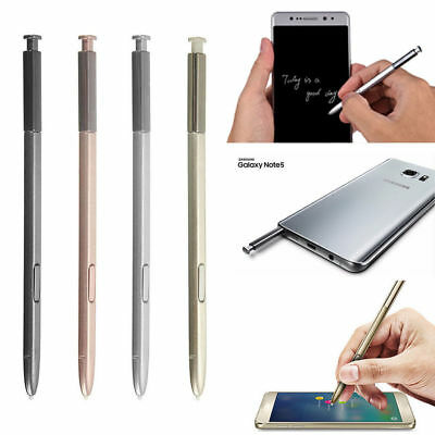 New Stylus S Pen for Samsung Galaxy Note 5 N9200 Inductive Touch Screen S Pen