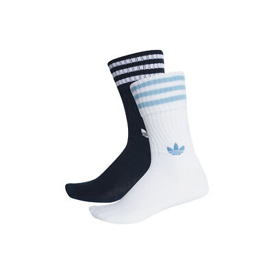 Adidas Calze Solid Crew 2PP DH3363