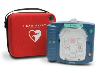 Philips HeartStart OnSite M5066A Standard Workplace AED Package (FACTORY SEALED)