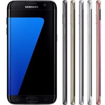 Samsung Galaxy S7 - 32GB (Factory GSM Unlocked; AT&T / T-Mobile) 4G Smartphone