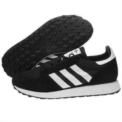 separation shoes 5eb2d fd462 Scarpe Adidas Forest Grove Tg 43 13 Cod B41550 - 9M Us 9.5
