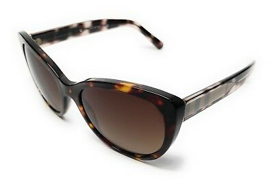 d90126607c59 BURBERRY SUNGLASSES B 4190 3403 13 Red Authentic Sunglasses B4190 56 ...