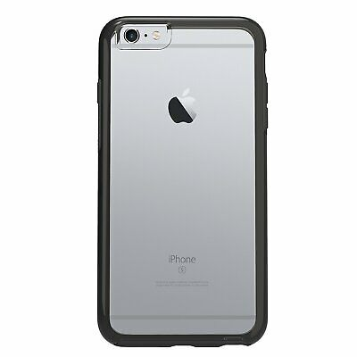 Otterbox Symmetry Series Protective Case For iPhone 6 Plus 6S Plus Black Crystal