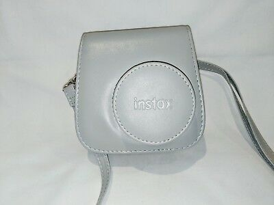 Fujifilm Official Smoky Groovy Camera Case for Instax Mini 9 - FREE SHIPPING OEM