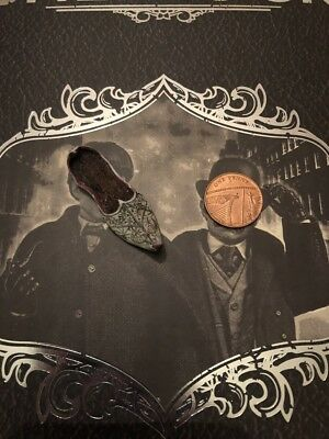 Big Chief Studios BCS Dr Watson Abominable Bride Slipper loose 1/6th scale