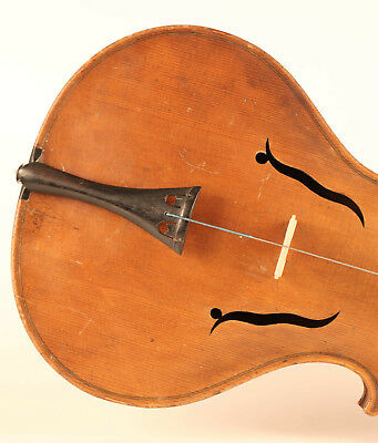 old viola G. Chanot 1855 violon 4/4 geige cello violin 小提琴 ヴァイオリン french viool