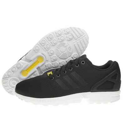 timeless design 90165 acecd Scarpe Adidas Zx Flux Tg 44 Cod M19840 - 9M Us 10 Uk 9.5 Cm