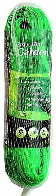 2m x 10m Garden Netting - Use to Protect Seedling,Vegetables,Strawberry plant