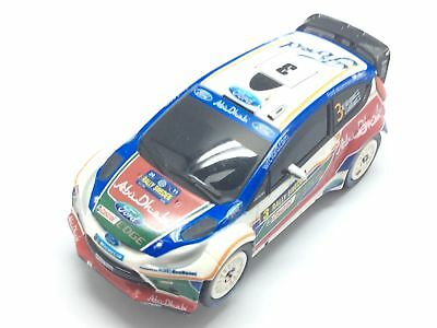 Coche Slot Carrera Ford Focus 4410795