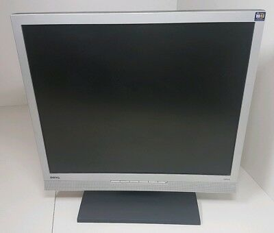 BENQ FP92E WINDOWS 7 64 DRIVER
