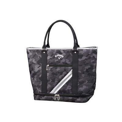 Callaway Golf Sport Men's Tote Bag Camouflage 5919067 EMS w/ Tracking NEW