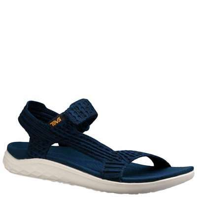 fffd8ceb48a1bd Men s Teva Terra Float 2 Knit Universal - Navy - Width  med - Sandals