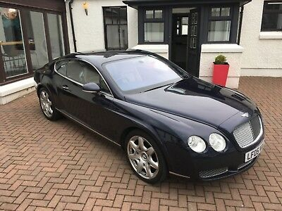 2005 Bentley Continental GT Coupe *Only 72,000 Miles*