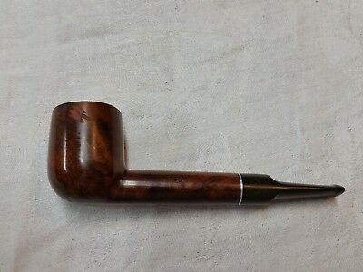 Vintage Imported Briar Italy Estate Pipe