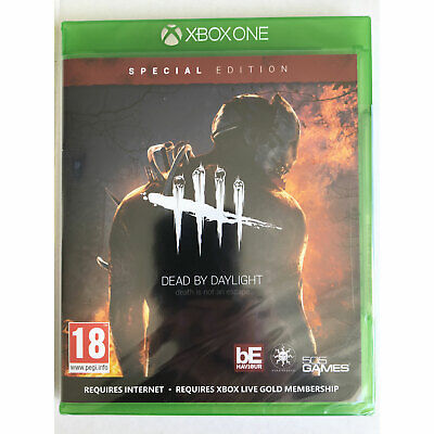 Dead by Daylight (Xbox One) Special Edition - New and Sealed