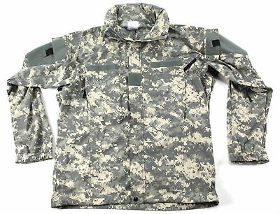 Blackhawk! Medium Regular Gen lll Softshell Combat Performance Jacket ACU/UCP