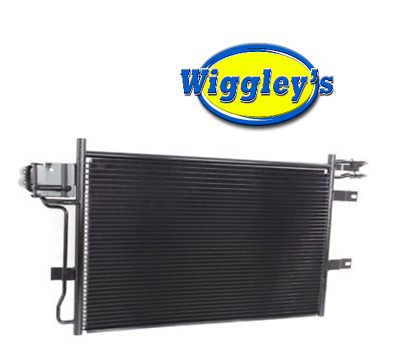 New FO3030224 Parallel Flow AC Condenser For Ford Taurus 2010-2013